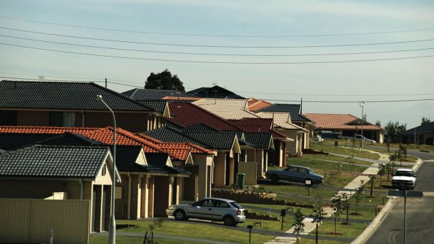 At 189 per cent of household income, Australia's household debt levels are at a record high, but debt servicing remains ...