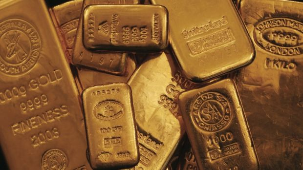 Strong US economic data has limited safe-haven demand for bullion.