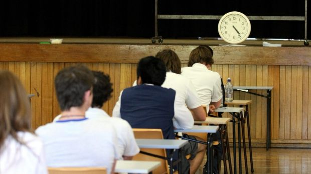 Concerns have been raised over HSC English marking.