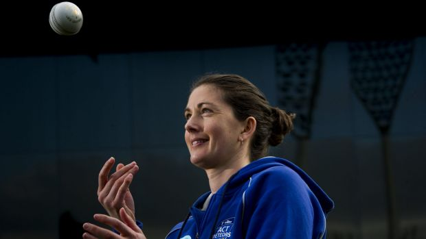 New Zealand international Nicola Browne has recovered from a hamstring injury.