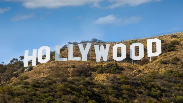 Apple has taken the plunge into Hollywood and begun competing for rights to produce TV series.