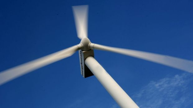 In a spin: New research finds no evidence of adverse health impact from wind turbines.
