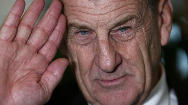Former Victorian Premier and Beyond Blue chairman, Jeff Kennett, has described the payment of Sydney siege hostage ...