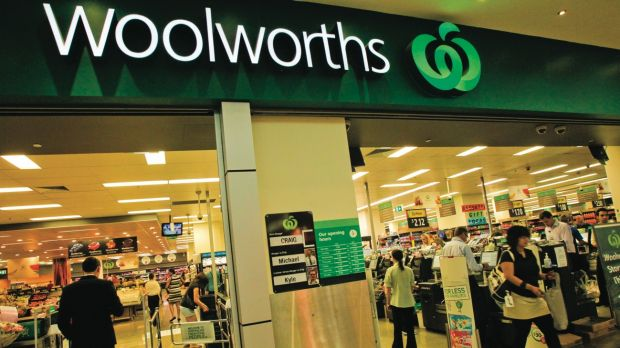 The trademark essentially protects Woolworths' naming rights to a universe of financial services, but doesn't ...