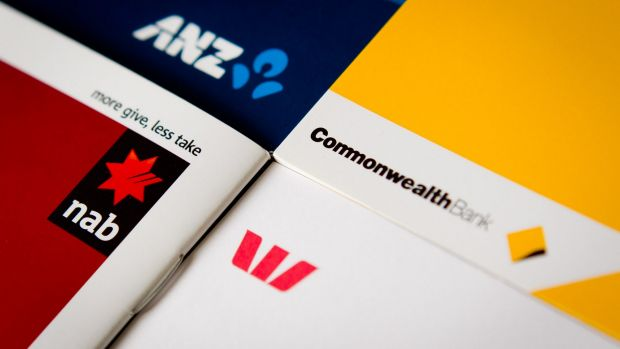 Standard & Poor's said a bail-in scheme 'could have implications for our ratings' of the big four banks and Macquarie.