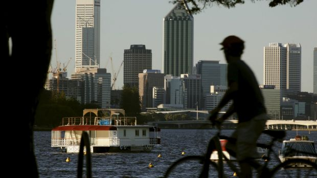The City of South Perth's cycling investment this financial year will total $135,000.