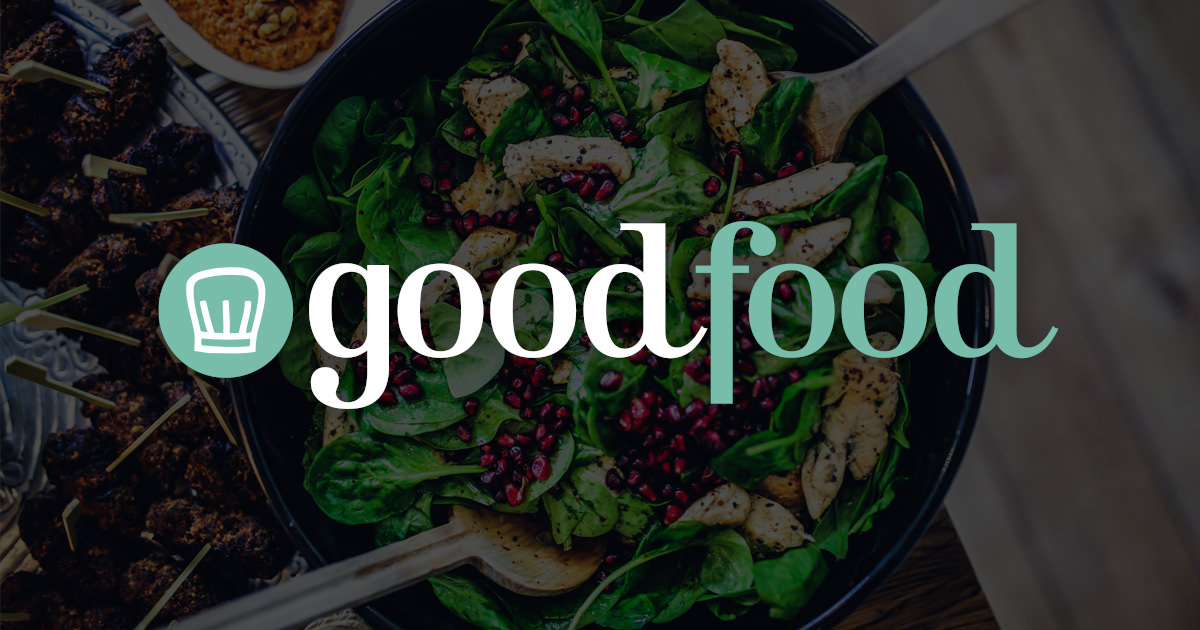 Recipe collections good food forumfinder
